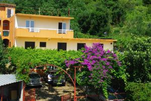 Villa Elvira: pension in Gradac - Pensionhotel - Guesthouses