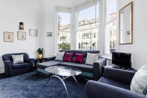 Genie's Boutique Apartment with Mezzanine in London, Greater London, England