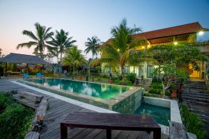 Photo of Ubud Sari Health Resort
