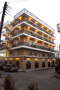 Photo of Hotel Alkyon