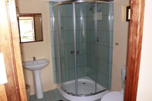 Standard Double Room with Shower - Room 2