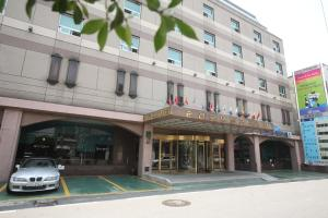 Photo of Suncheon Royal Tourist Hotel