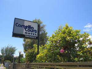 Photo of Camellia Court Family Motel