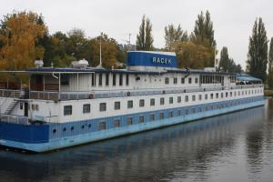 Hotel - Botel Racek