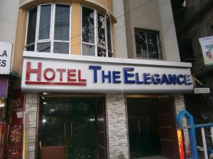 The Elegance, Hotel  Calcutta (Kolkata) - big - 1