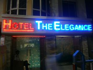 The Elegance, Hotel  Calcutta (Kolkata) - big - 2