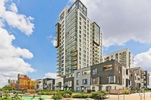 Photo of North Greenwich River View Apartments