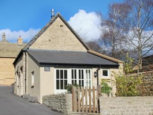 Roffe'S Cottage in Northleach, Gloucestershire, England