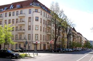 Hotel Berliner City Pension, Berlino