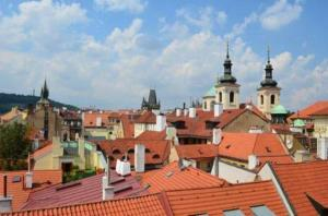 Hotel - Hotel Liliova Prague Old Town
