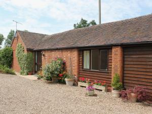 Bramble Farm Cottage in Ripple, Worcestershire, England