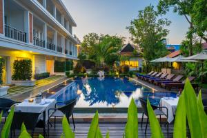 Photo of Mallen D'angkor Boutique Hotel