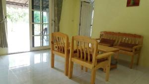 ChiangDao Country Retreat, Country houses  Chiang Dao - big - 12