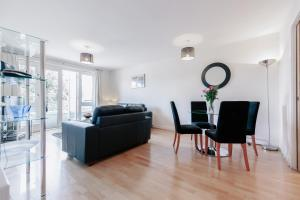 Roomspace Serviced Apartments - Park Lane in Croydon, Greater London, England