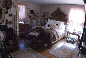 Double Suite with Parlour