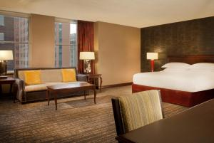 Superior King Room - Executive Floor