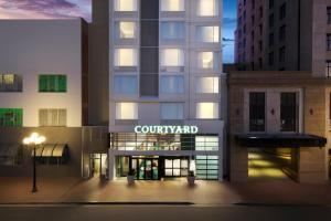 Photo of Courtyard By Marriott San Diego Gaslamp/Convention Center