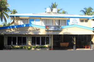 Horizon Backpackers & Travel Centre