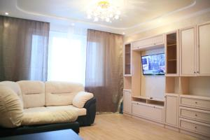 Apartment Crocus River Side, Красногорск