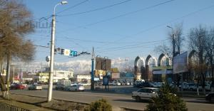 Photo of Apartment At Almaty