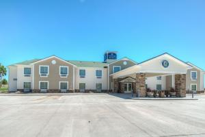 Photo of Cobblestone Inn And Suites