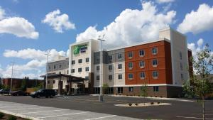 Photo of Holiday Inn Express & Suites Lexington