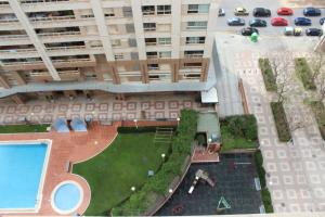 Apartment Valencia, Apartmány  Valencia - big - 22