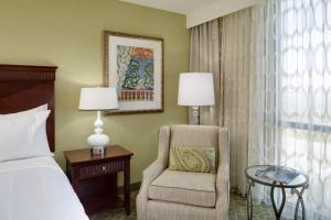 King or Queen Room with Concierge Lounge Access