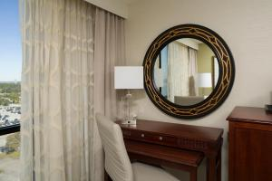 King or Queen Room with Concierge Lounge Access - Top Floor