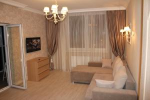 Photo of Apartment U Parka Yunosty