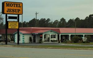 Photo of Motel Jesup