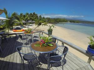 Photo of Savaii Lagoon Resort