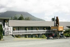 Photo of Pacific Rim Motel