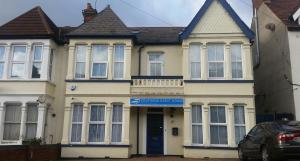 Southend Guest House in Southend-on-Sea, Essex, England