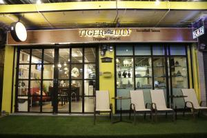 Photo of Tiger Lily Hostel