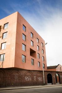Photo of Hostel Groeninghe