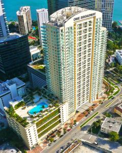 Photo of Nuovo Properties At One Broadway   Brickell, Miami