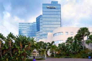 Photo of Westin Fort Lauderdale