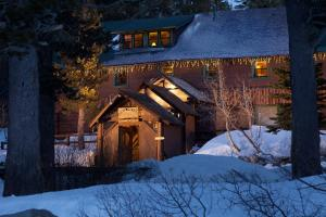 Photo of Tamarack Lodge