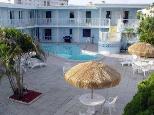 Photo of Gulf Beach Inn