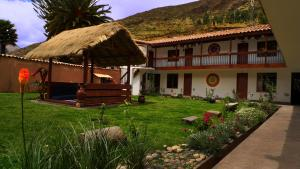 Photo of Hospedaje Chaska Pisac