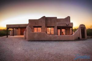 Photo of Saguaro Serenity
