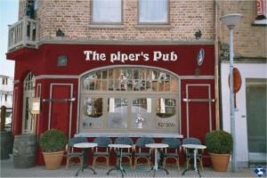 B&B The Pipers