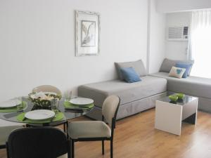 One-Bedroom Apartment Contrafrente