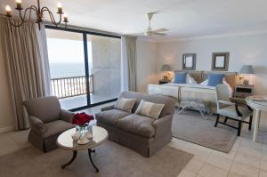 Twin Suite with Sea View