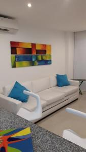 Morros Epic Cartagena, Apartments  Cartagena de Indias - big - 16