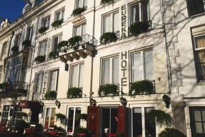 Photo of Amsterdam House Hotel Eureka