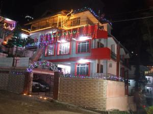 Photo of Hotel Ekant Lodge