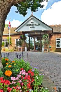 The Brookfield Hotel in Emsworth, Hampshire, England
