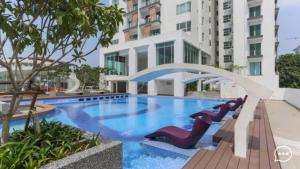 Photo of Kl City Spacious Brand New 3 Bedroom Apartment (12 Pax)